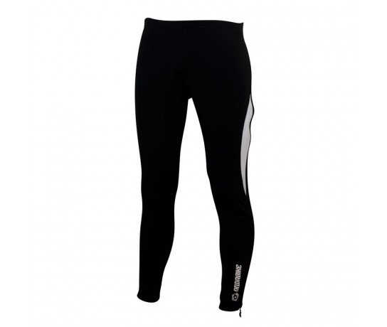 ONDA Dismountable Pants / Fietsbroek 'warm-up' Black