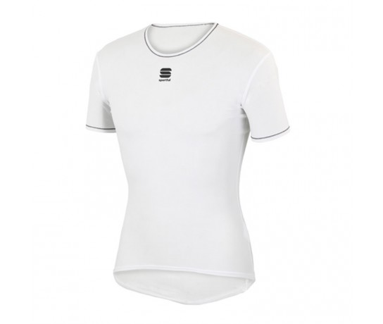 Sportful Thermodynamic Lite T Shirt/ Zweetshirt Wit