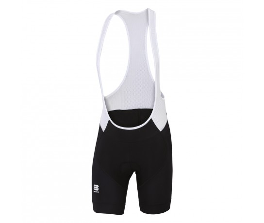 Sportful Tour W BibShort / Fietsbroek Dames Zwart