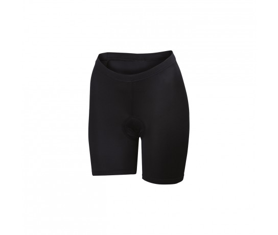 Sportful Giro Kid short / Kinder Fietsbroek Zwart