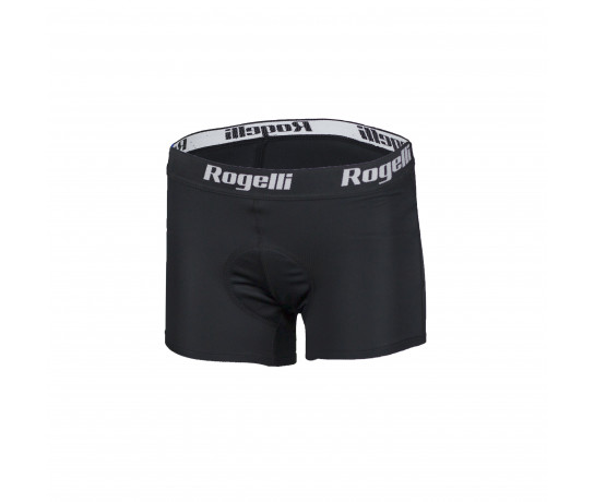 ROGELLI BOXER FOR LADIES Dames Zwart