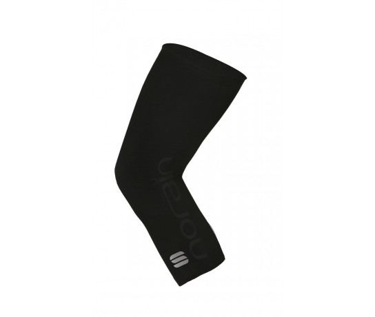 Sportful Kniestukken Heren Zwart / SF Norain Knee Warmers-Black