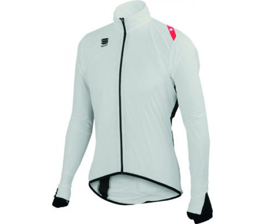 Sportful Hot Pack 5 Jacket / Fietsjack White/Black