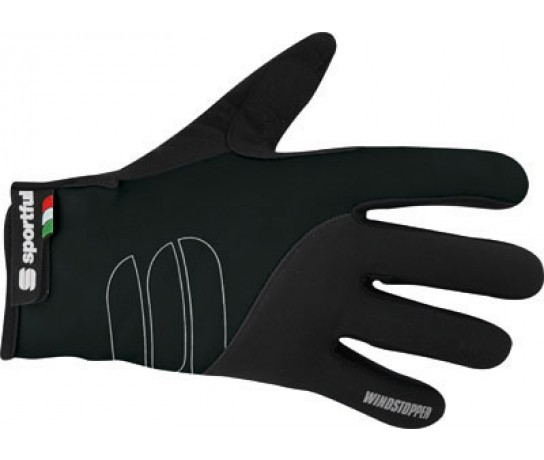 Sportful WS Essential Glove / Fietshandschoen Black