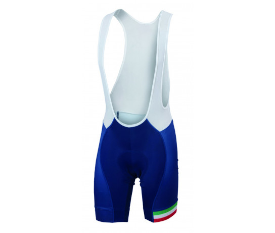 Sportful Fietsbroek Heren Blauw  / SF Italia Bibshort Twilight Blue