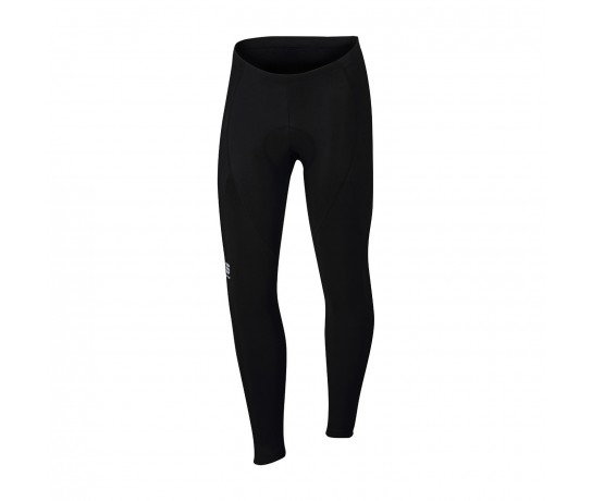 Sportful Giro Tight / Fietsbroek Zwart