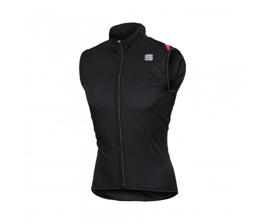 Sportful Windstopper Heren Zwart / SF Hot Pack Ultralight Vest-Black