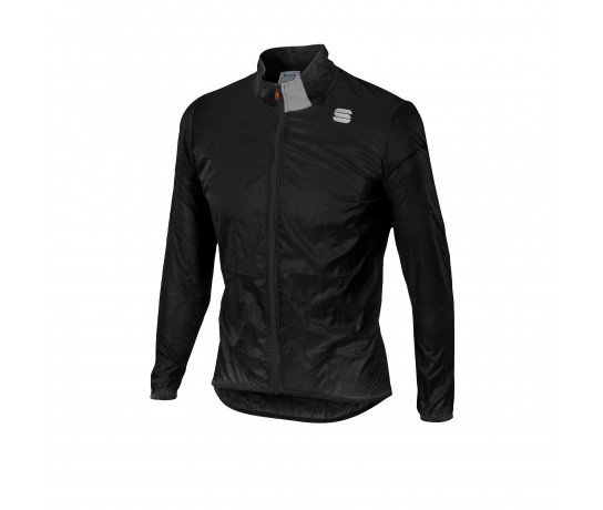 Sportful Fietsjack Heren Zwart  / SF Hot Pack Easylight Jacket-Black