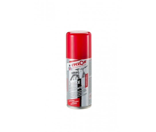 Cyclon E-Bike E-Chain Lubricator 100ml