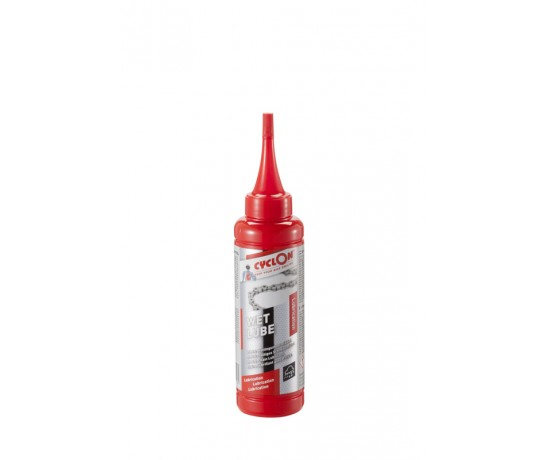 Cyclon Wet Lube 125ml