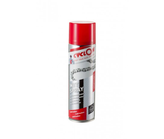 Cyclon MTB Wet Spray 500ml