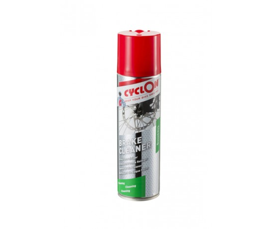 Cyclon Brake Cleaner 250ml
