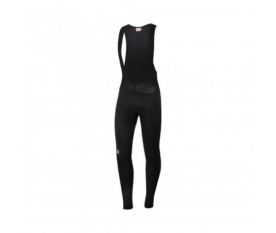 Sportful Fietsbroek lang Heren Zwart / SF Fiandre Norain Pro Bibtight-Black