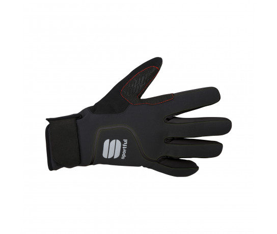 Sportful Fietshandschoenen winter Heren Zwart Zwart / SF Sotto Zero Glove-Black/Black