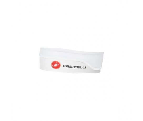CASTELLI Summer Headband / Haarband Dames Wit