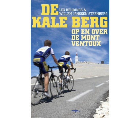 De kale berg - Lex Reurings / Willem Janssen Steenberg