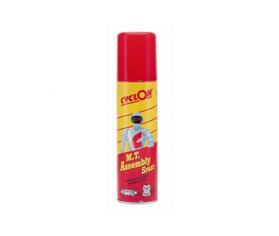 Cyclon Assembly M. T. Spray 250ml