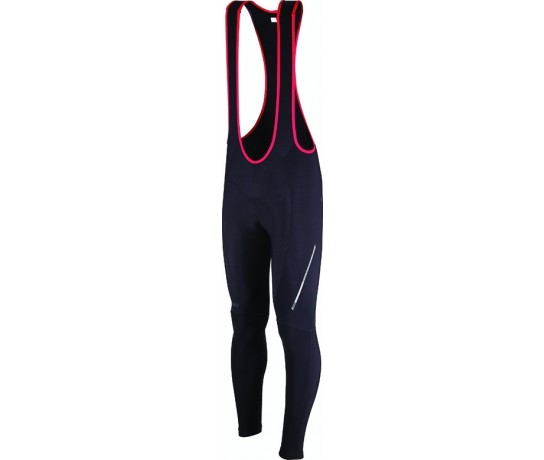 BBB COLDSHIELD BIB-TIGHTS / Fietsbroek Zwart
