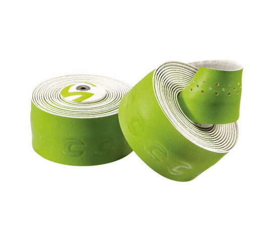 Cannondale Stuurlint Groen  / Superlight Microfiber Bar Tape GR
