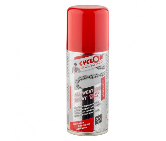 Cyclon All Weather Spray 100ml