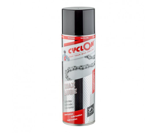 Cyclon Wax Lube 625ml