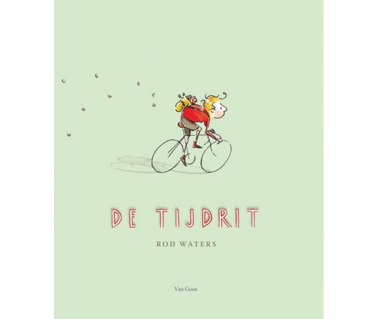 De tijdrit - Rod Waters
