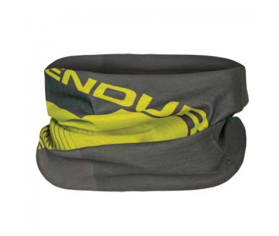 Endura Bandana Heren Khaki / SingleTrack Multitube nekwarmer - Khaki