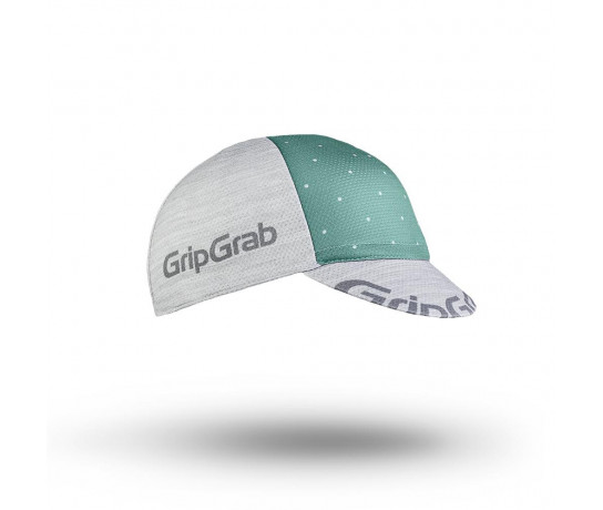 GripGrab Fietspetje Dames Groen  / Women's Summer Cycling Cap Green