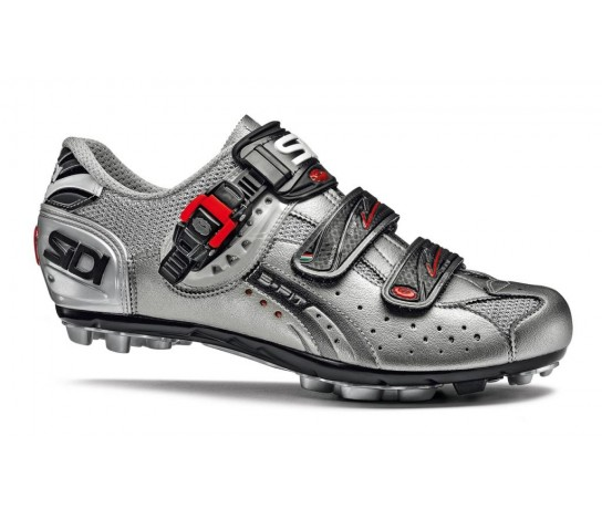 SIDI MTB Eagle 5 - Fit Steel/ Titanium