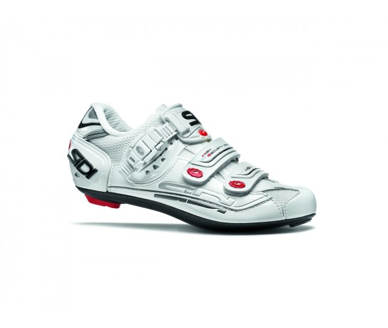 SIDI GENIUS 7 Women /  Race Fietsschoen Dames Wit