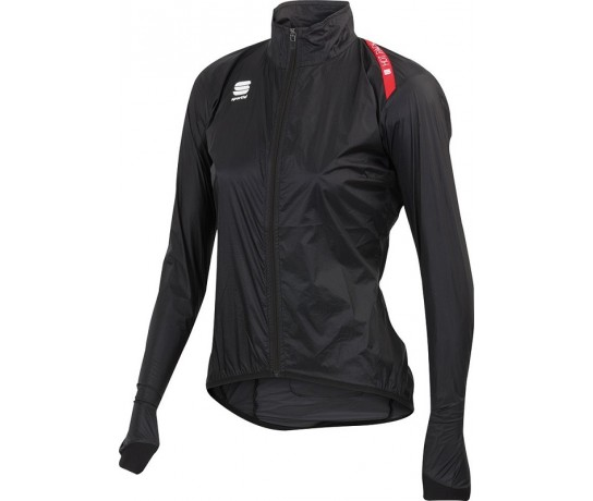 Sportful Hot Pack 5 Jacket / Fietsjack / Black