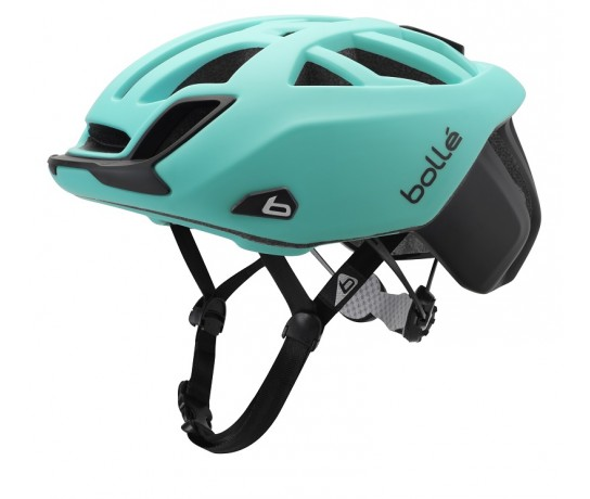 Bollé The One Road Standard / Fietshelm Race Soft mint
