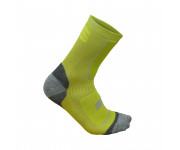 Sportful Fietssokken winter Heren fluo / SF Merino Wool 16 Sock-Yellow Fluo