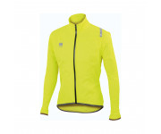 Sportful regenjack Heren fluo / SF Hot Pack Norain Ultralight Jac-Yellow Fluo