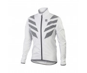 Sportful regenjack Heren Wit / SF Reflex Jacket-White