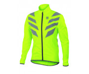 Sportful regenjack Heren fluo / SF Reflex Jacket-Yellow Fluo