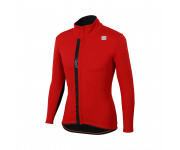Sportful Fietsjack Heren Rood Zwart / SF Tempo Ws Jacket-Red/Black