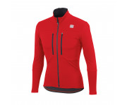 Sportful Fietsjack Heren Rood Grijs / Gts Jacket-Red/Anthracite