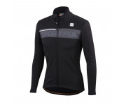 Sportful Fietsjack Heren Zwart Grijs / Neo Softshell Jacket-Black/Antharcite