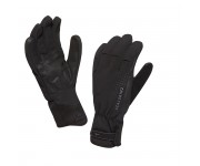 SealSkinz All Weather Cycle Glove  / Fietshandschoen Zwart