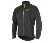Alpinestars MTB wind/ regenjack Heren Zwart / AL Descender 2 Jacket-Black