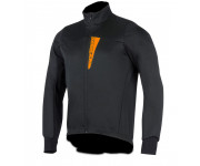 Alpinestars MTB Fietsjack Zwart Oranje / AL Cruise Shell Jacket-Black Orange