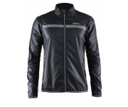 Craft Featherlight Jacket M / Wind/regenjack Zwart