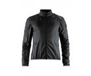 Craft regenjack heren Zwart / LITHE JKT M