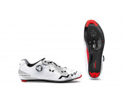 Northwave Race fietsschoenen Heren Wit  /  STORM CARBON WHITE