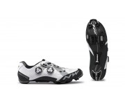 Northwave MTB fietsschoenen Heren Wit  /  GHOST PRO WHITE