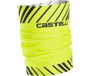 Castelli Bandana Heren Fluo  / CA Arrivo 3 Thermo Head Thingy Yellow Fluo