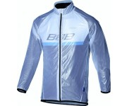 BBB TransSHIELD Rainjacket / Wind/Regenjack Transparant