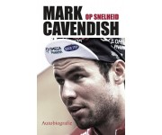 Op snelheid - Mark Cavendish