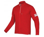 Endura fietsjack windproof rood/ Windchill Jacket red
